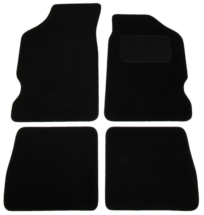 Exact Fit Tailored Car Mats Citroen Saxo (1996-2003)