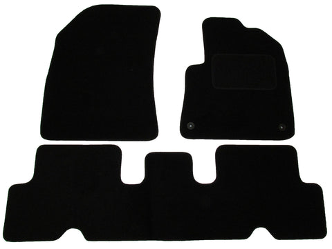 Exact Fit Tailored Car Mats Citroen C4 Picasso (2013-Onwards)