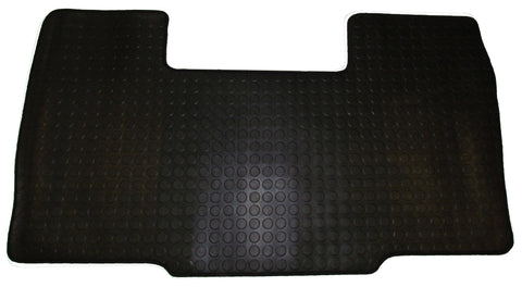 Exact Fit Rubber Tailored Car Mats Citroen Relay Van (2006-Onwards)