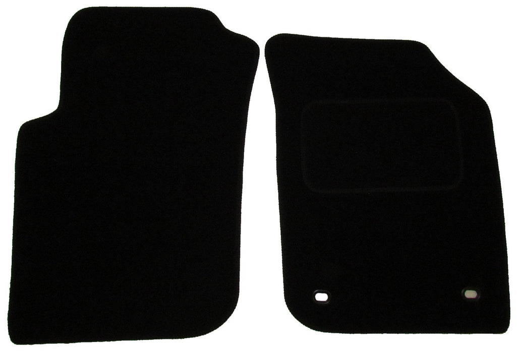 Exact Fit Tailored Car Mats Ford Street Ka (1996-2009)