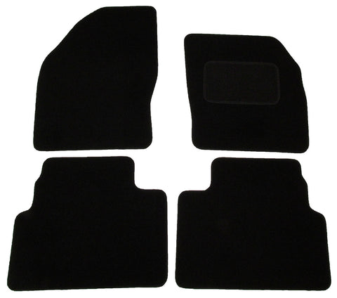 Exact Fit Tailored Car Mats Ford Kuga (2008-2012)