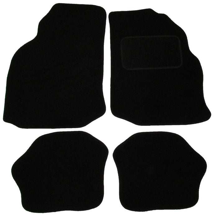 Exact Fit Tailored Car Mats Ford Puma (1997-2003)
