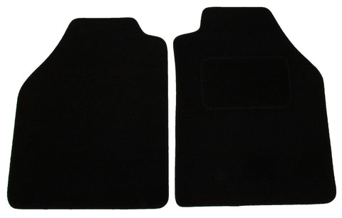 Exact Fit Tailored Car Mats Ford Transit Connect (2002-2014)