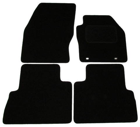Exact Fit Tailored Car Mats Ford C Max (2011-2013)