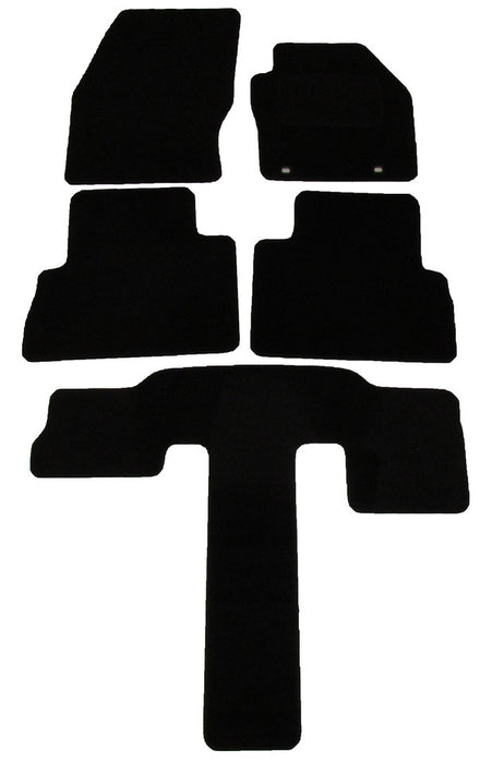 Exact Fit Tailored Car Mats Ford C Max Grand (2011-2013)