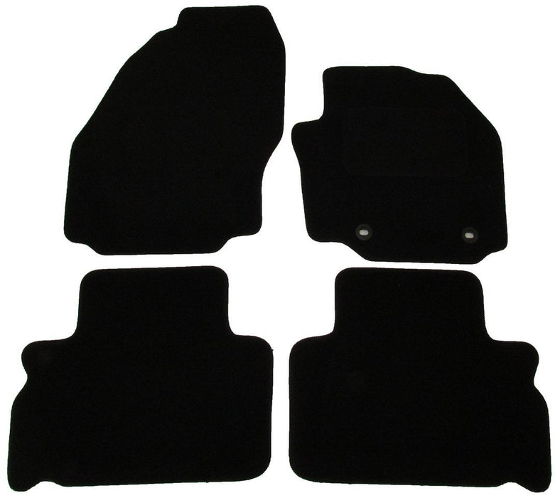 Exact Fit Tailored Car Mats Ford S Max (2010-2011)