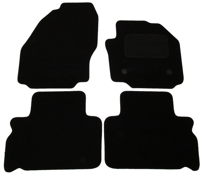 Exact Fit Tailored Car Mats Ford S-Max (2011-Onwards)