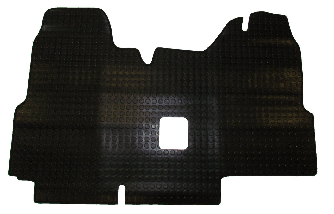 Exact Fit Rubber Tailored Car Mats Ford Transit (2000-2006)