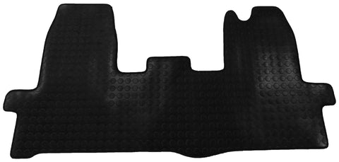 Exact Fit Rubber Tailored Car Mats Ford Transit (2014-Onwards)