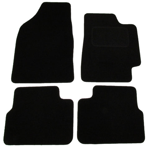 Exact Fit Tailored Car Mats Fiat Bravo (2007-Onwards)