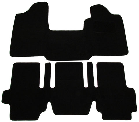 Exact Fit Tailored Car Mats Fiat Multipla (2000-Onwards)