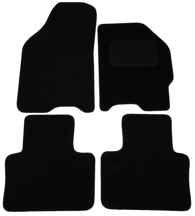Exact Fit Tailored Car Mats Fiat Punto (1999-2005)