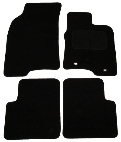 Exact Fit Tailored Car Mats Fiat Panda (2012-Onwards)