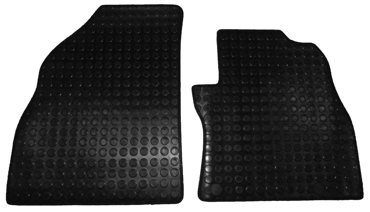 Exact Fit Tailored Car Mats Fiat Fiorino (2008-Onwards)