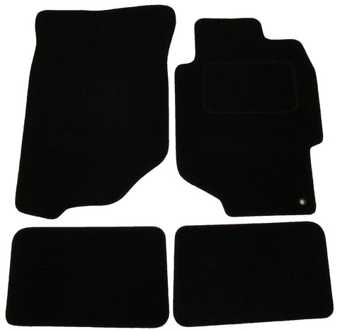 Exact Fit Tailored Car Mats Honda Accord (1998-2003)
