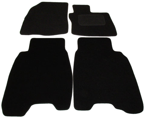 Exact Fit Tailored Car Mats Honda Civic [5 Door] (2006-2008)