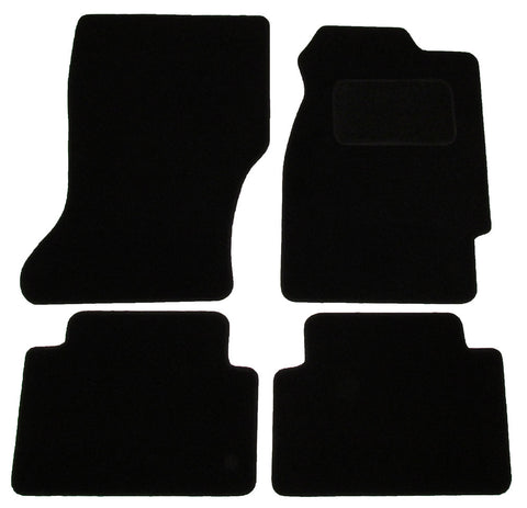 Exact Fit Tailored Car Mats Honda Civic (1995-2001)