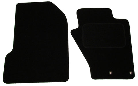 Exact Fit Tailored Car Mats Honda S2000 (1999-Onwards)
