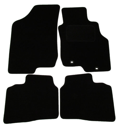 Exact Fit Tailored Car Mats Hyundai I30 (2007-2009)