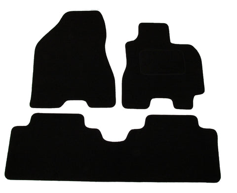 Exact Fit Tailored Car Mats Hyundai Tucson (2004-Onwards)
