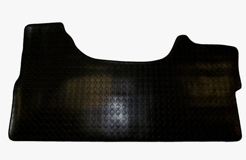 Exact Fit Rubber Tailored Car Mats Iveco Daily (2009-Onwards)