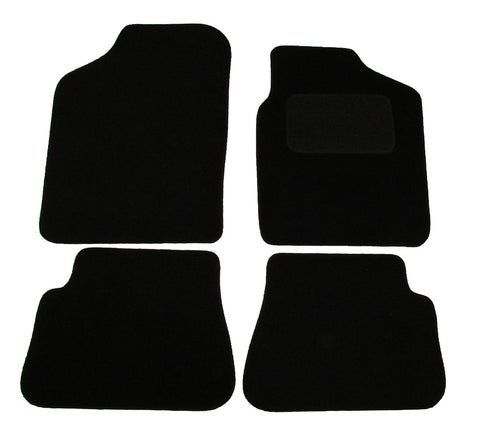 Exact Fit Tailored Car Mats Kia Picanto (2004-2010)