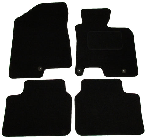Exact Fit Tailored Car Mats Kia Ceed (2012-Onwards)