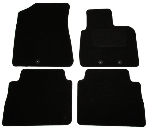 Exact Fit Tailored Car Mats Kia Sorrento (2012-Onwards)