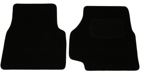Exact Fit Tailored Car Mats Land Rover Defender 90 & 110 (1983-1990)