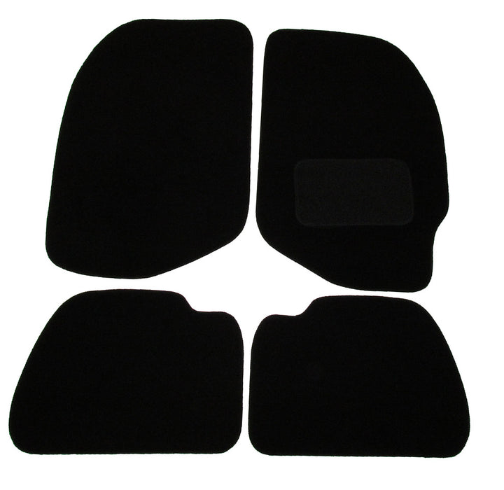 Exact Fit Tailored Car Mats Land Rover Freelander MK1 & MK2 (1997-2006)