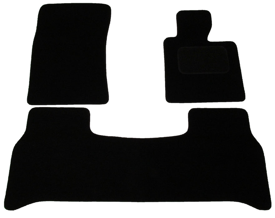 Exact Fit Tailored Car Mats Range Rover (2007-Onwards)