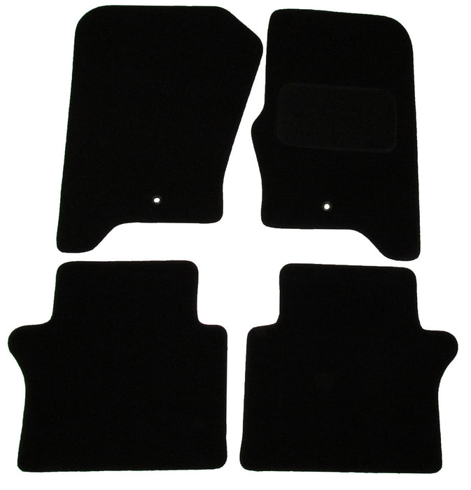 Exact Fit Tailored Car Mats Range Rover Sport (2008-2013)