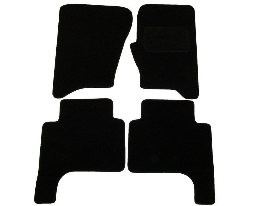 Exact Fit Tailored Car Mats Range Rover Sport (2005-2008)