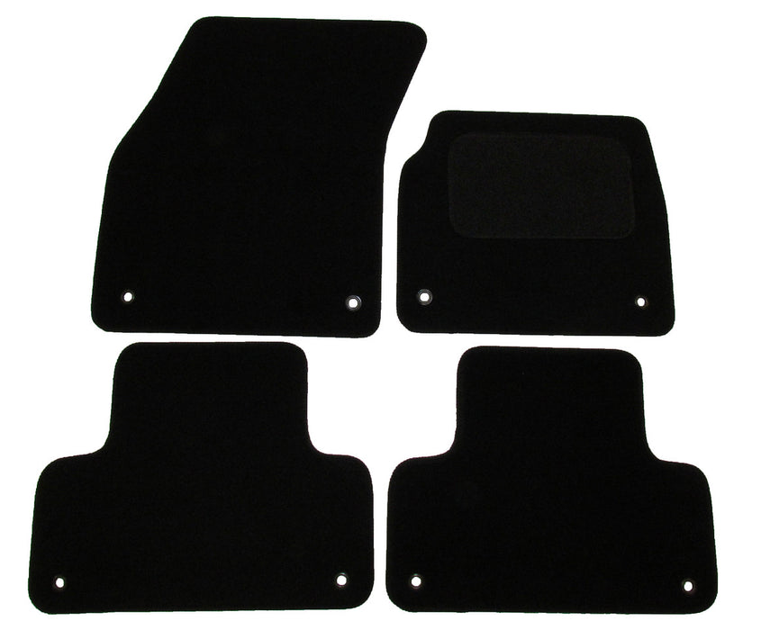 Exact Fit Tailored Car Mats Land Rover Evoque (2011-2013)