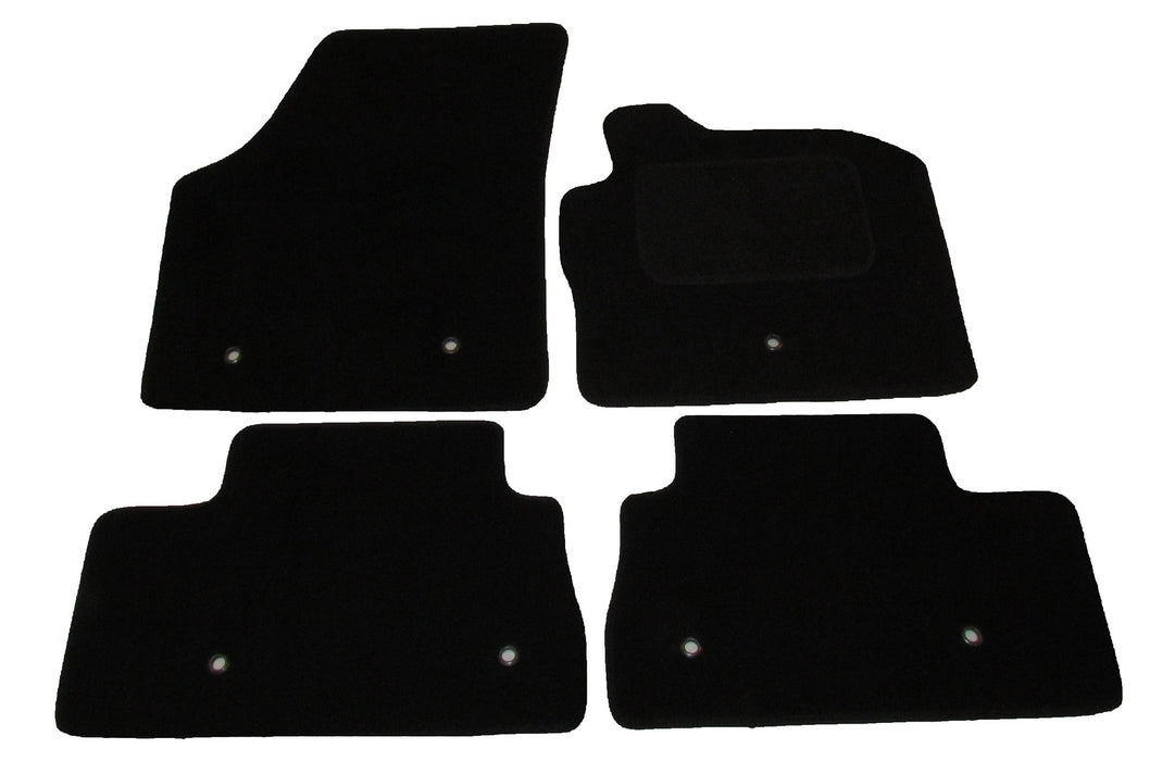 Exact Fit Tailored Car Mats Land Rover Freelander (2013-Onwards)