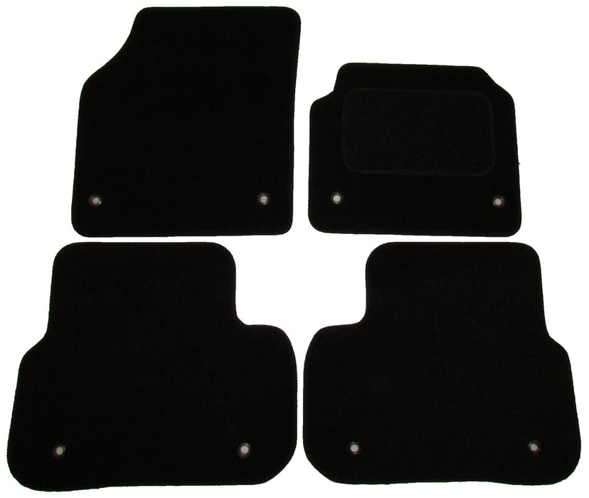Exact Fit Tailored Car Mats Land Rover Discovery Sport (2014-Onwards)