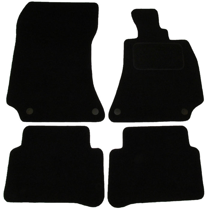 Exact Fit Tailored Mat Set Mercedes E Class (2013-Onwards)