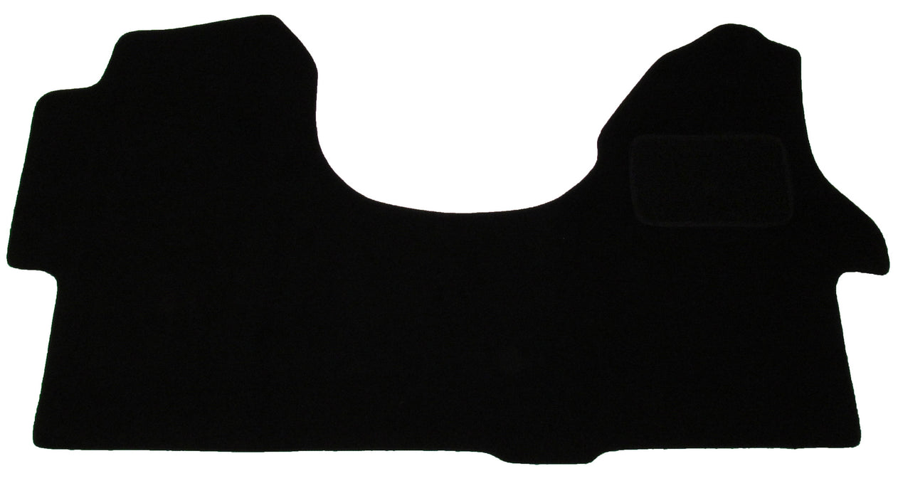 Exact Fit Tailored Car Mats Mercedes Sprinter (2006-Onwards)