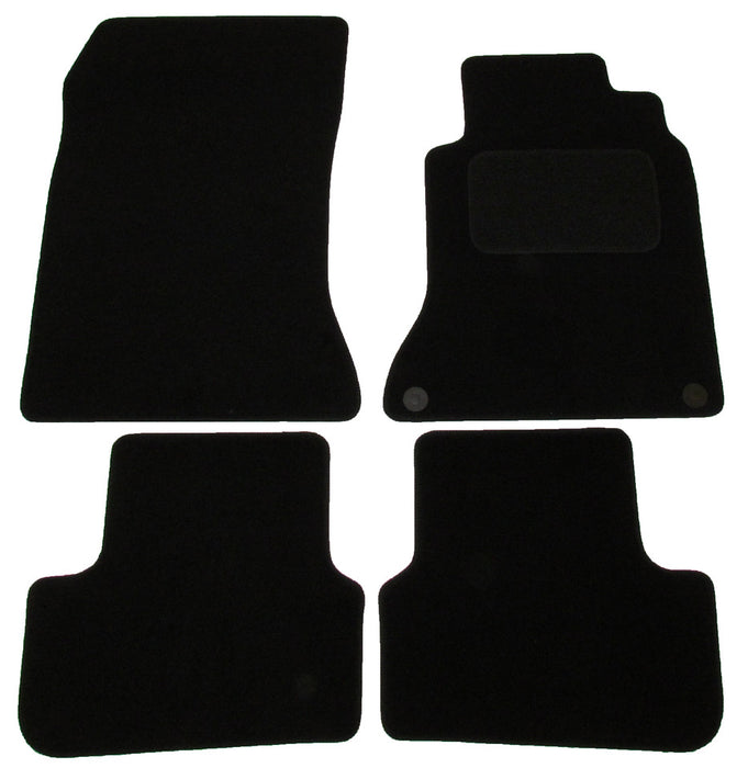 Exact Fit Tailored Car Mats Mercedes A Class (2012-Onwards)