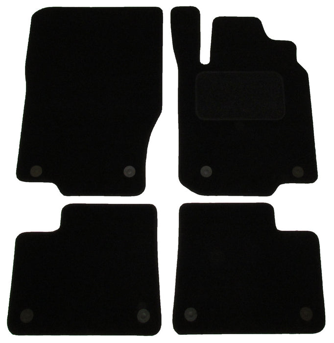 Exact Fit Tailored Car Mats Mercedes ML (2012-Onwards)