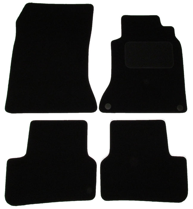 Exact Fit Tailored Car Mats Mercedes B Class (2012-Onwards)