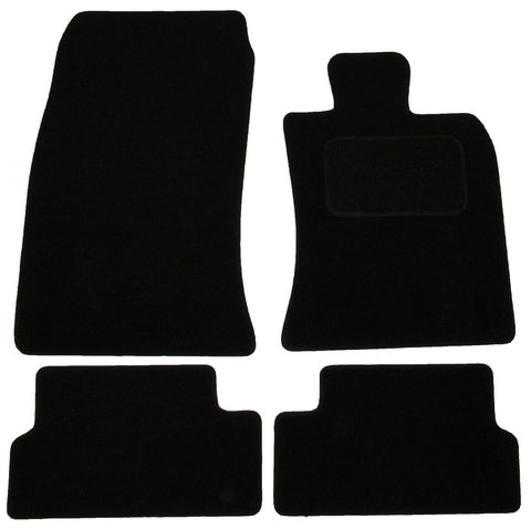 Exact Fit Tailored Car Mats Mini [Not Clubman] (2006-2014)