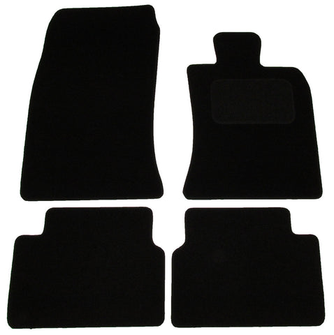 Exact Fit Tailored Car Mats Mini Clubman (2007-2014)