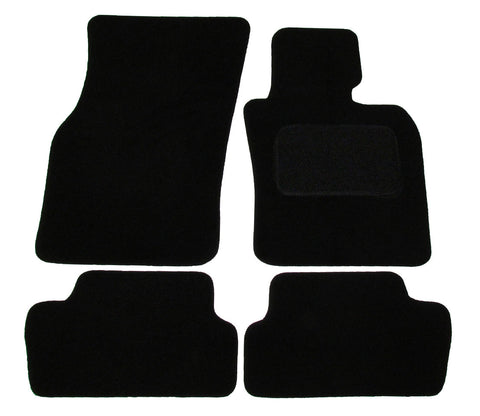 Exact Fit Tailored Car Mats Mini Clubman (2014-Onwards)