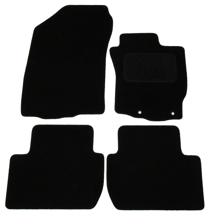 Exact Fit Tailored Car Mats Mitsubishi Outlander (2007-2013)
