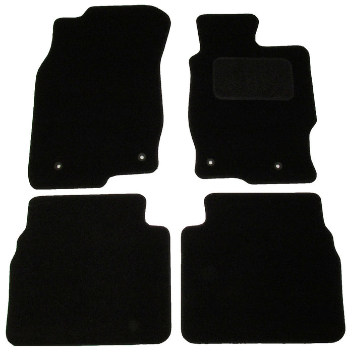 Exact Fit Tailored Car Mats Mazda 6 (2008-2012)
