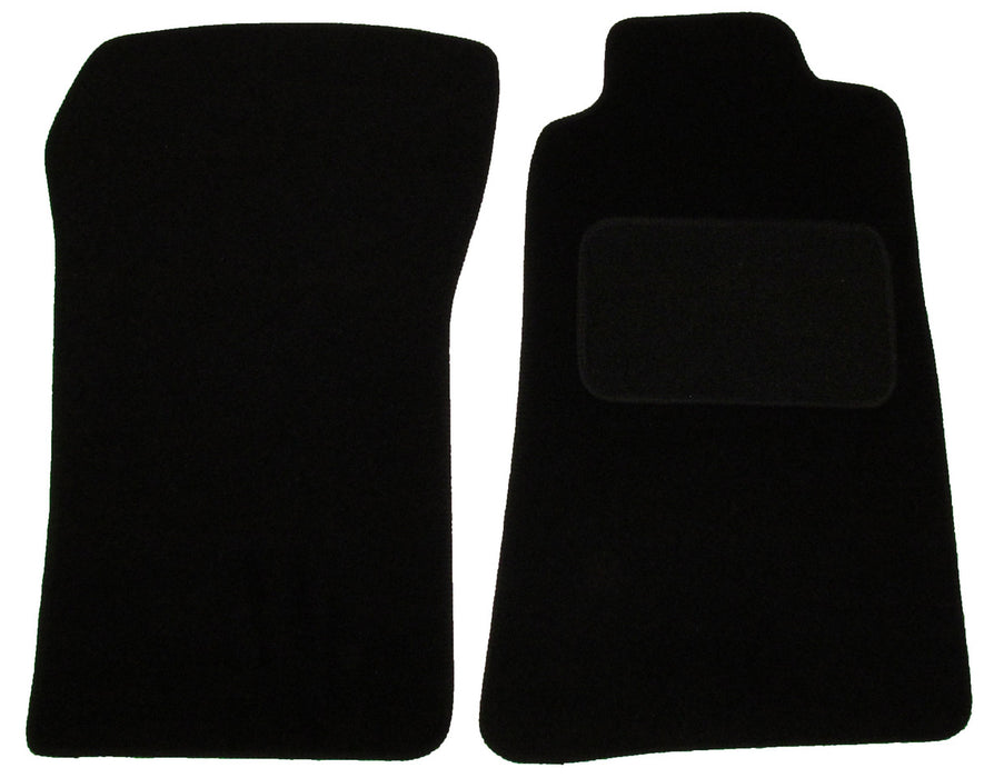 Exact Fit Tailored Car Mats Mazda MX-5 MX5 (2005-Onwards)