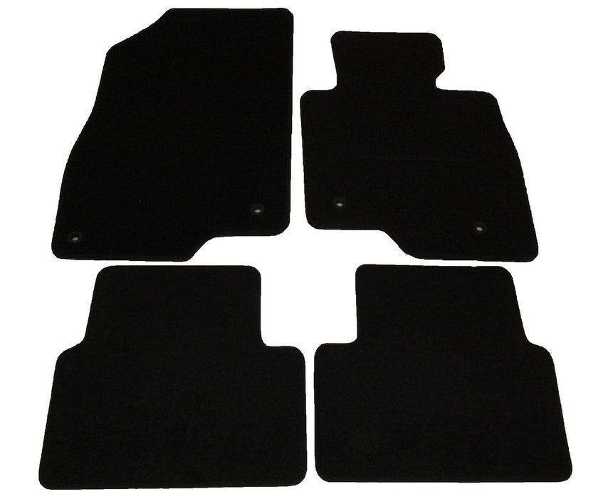 Exact Fit Tailored Car Mats Mazda 3 (2013-Onwards)