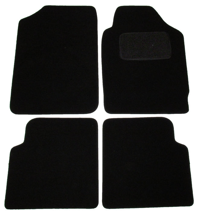 Exact Fit Tailored Car Mats Peugeot 306 (1993-2001)