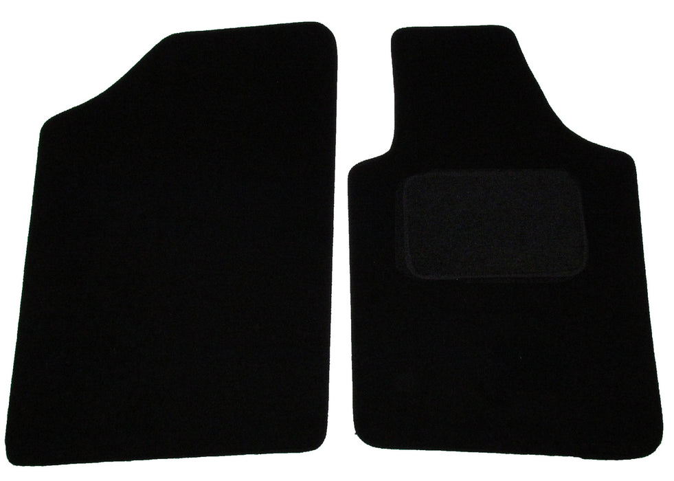 Exact Fit Tailored Car Mats Peugeot Partner (2002-2008)